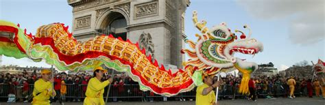 new year celebration culture image gallery tradition china