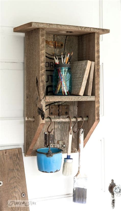 wood branches home decor a reclaimed wood branch shelf that s really anything