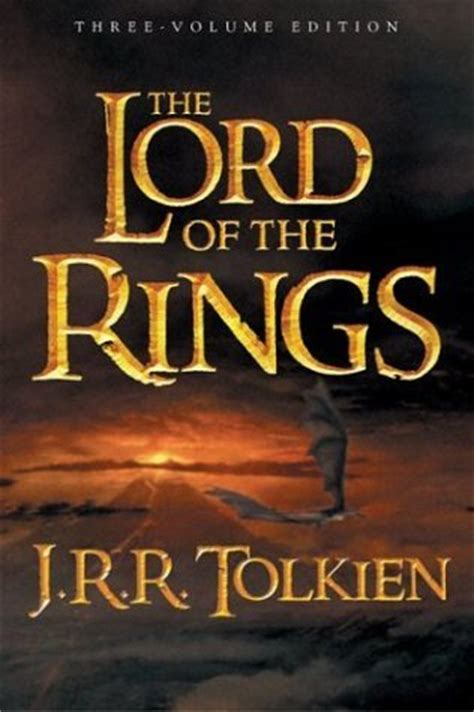 the ring books book review lord of the rings no wasted ink