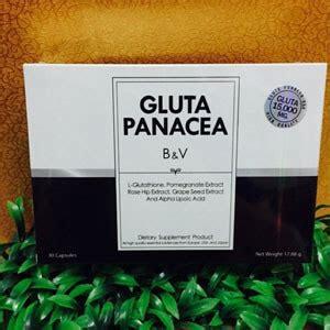 Jual Gluta Panacea Murah Dan Asli gluta panacea asli jual panacea gluta harga paling murah