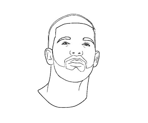 drake coloring pages my blog