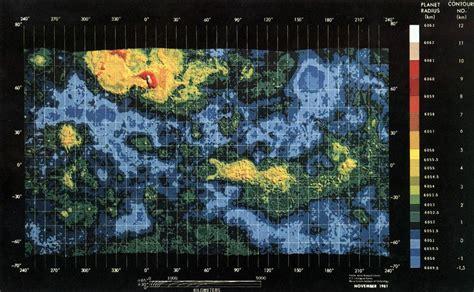venus map nssdca photo gallery venus