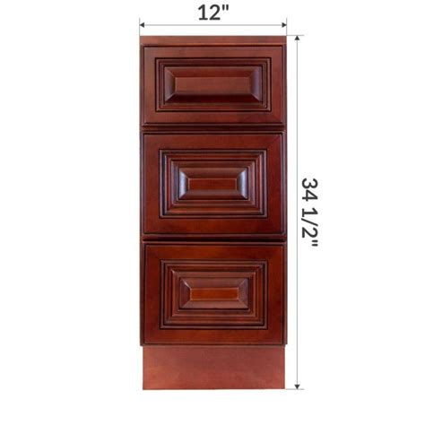 Vanity Upon Vanity All Is Vanity Meaning by Vdb1221345 Cherryville 12 Quot Vanity Drawer Base Cabinet Rta