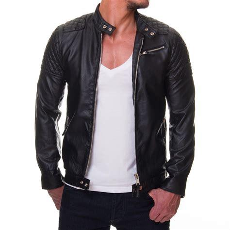 chaqueton de cuero chaqueta de cuero hombre buscar con google nociones de