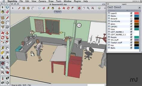sketchup layout free download sketchup 17 0 18898 free download for mac macupdate