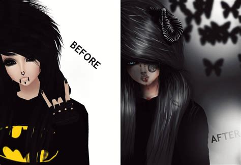 Imvu Search Imvu By Luciabeebell On Deviantart
