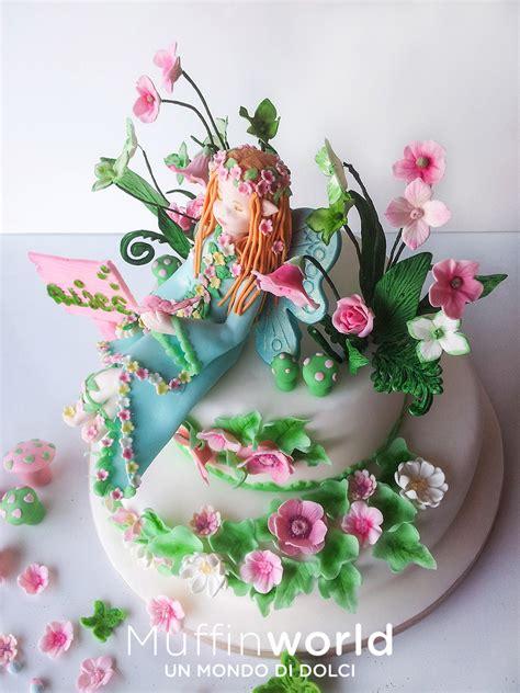 torte decorate fiori torte decorate muffinworld