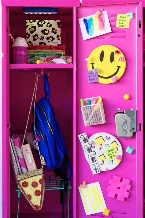 Home Decor Walmart by Diy Locker Decor Ideas Studio Diy