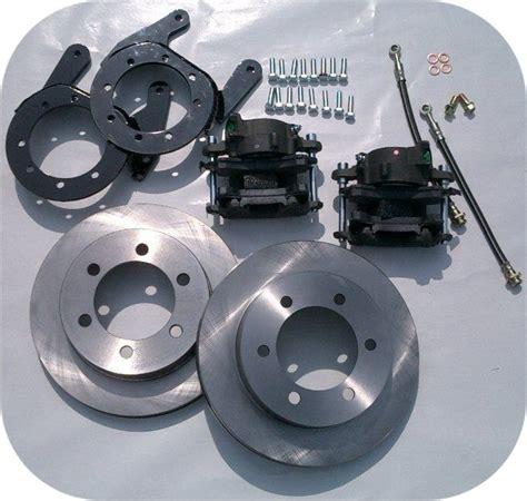 toyota brakes front disc brake kit toyota land cruiser fj40 fj45 fj55