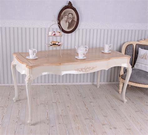 kitchen table shabby chic dining table country style