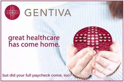 gentiva home health gentiva health services