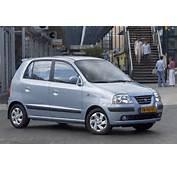 Hyundai Atos 2003 Pictures Images 1 Of 8