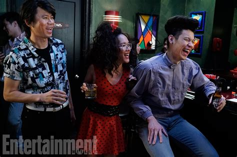 ali wong fresh off the boat fresh off the boat ali wong ming na wen and jeremy lin join