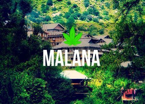 secrets  malana