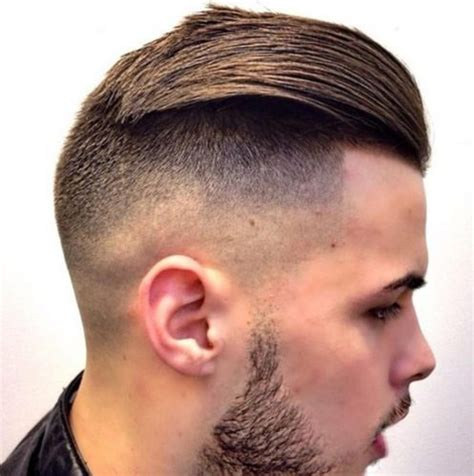 comb over fad typebhairstyles best comb over fade hairstyles swept back top needleplus