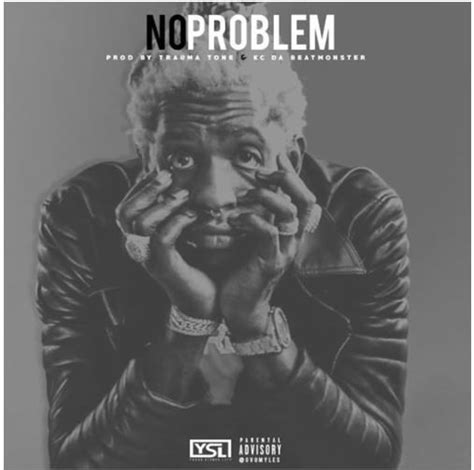 young thug problem lyrics young thug no problem lyrics genius lyrics
