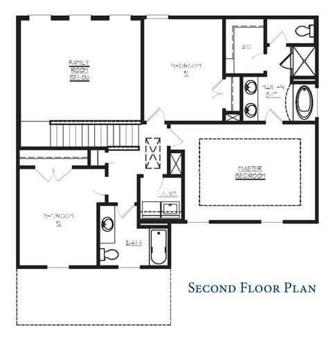 clearwater floor plan axley kerley family homes