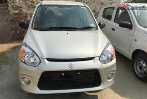 Maruthi Suzuki 800 2016 Maruti Alto 800 Facelift All You Need To