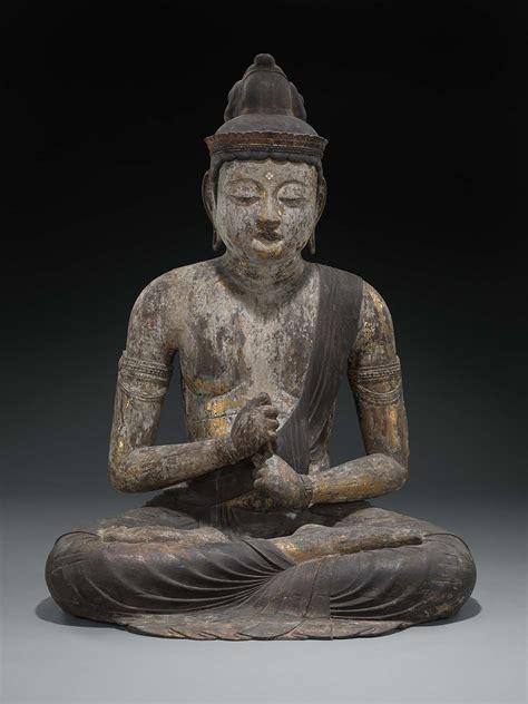 dainichi  buddha  infinite illumination museum