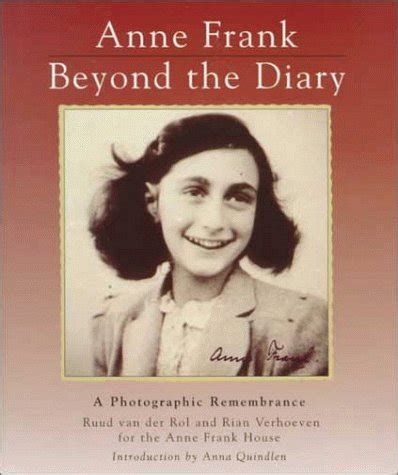 anne frank biography book review a book a week for a year the first eight this is lifeblood