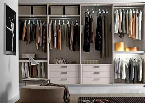 ideas and tips to create built in wardrobe for men women