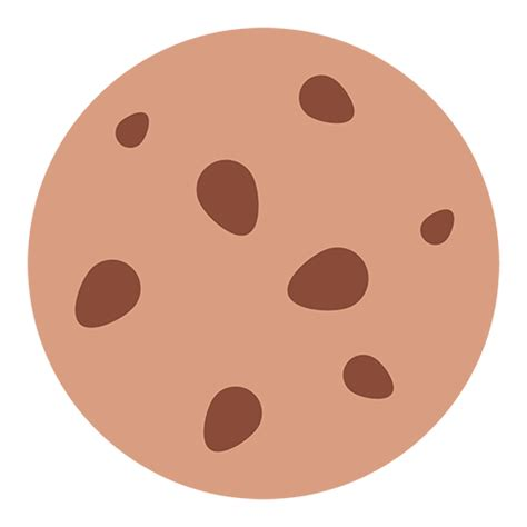 cookie emoji list of food drink emojis for use as