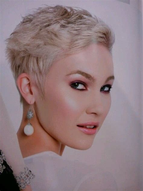 chemo hair styles images  pinterest