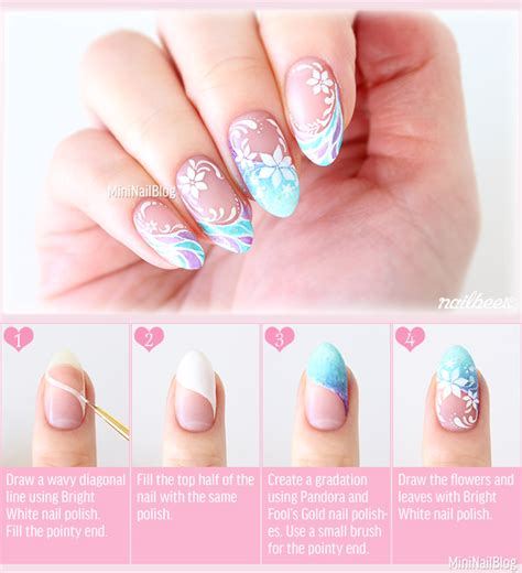 acrylic paint for nails using acrylic paint for nail nails gallery cpgds