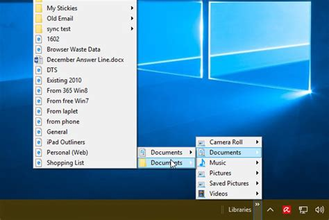 windows 7 start bar on top 7 windows taskbar tricks pcworld