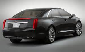 2015 Xts Cadillac 2015 Cadillac Xts Pictures Information And Specs Auto
