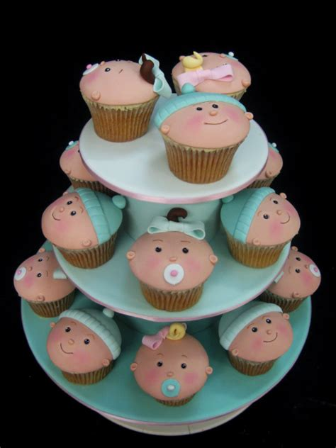 Recipes For Baby Shower Cupcakes by Easy Recipes For Your Baby Shower Cupcake Free Printable