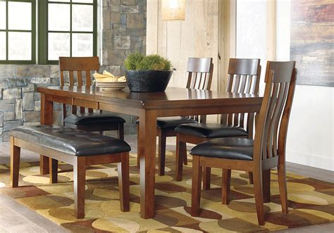 overstock dining room sets ralene 5pc dining set lexington overstock warehouse