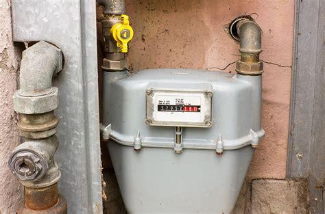 Grounding Meter gas meter gas meter grounding