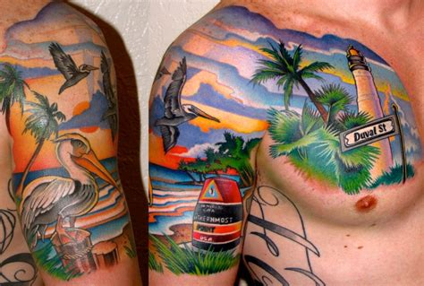 tattoo shops in islamorada fl florida keys pictures to pin on pinterest tattooskid
