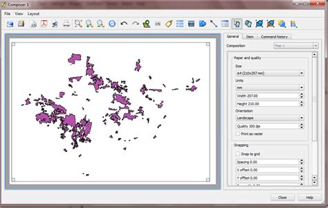 qgis quick tutorial a first quick tutorial on gis urbanpolicy net