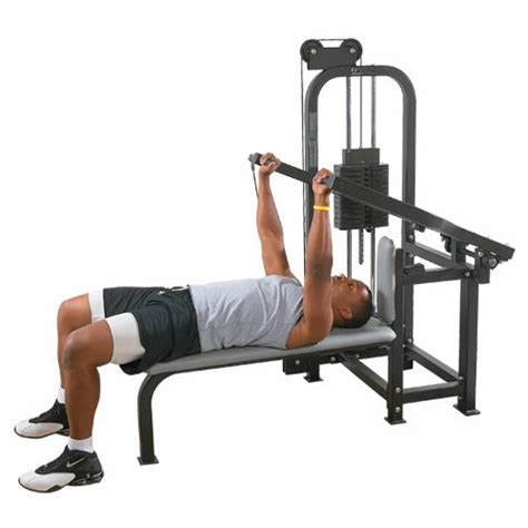 what is the best bench press machine workout equipments