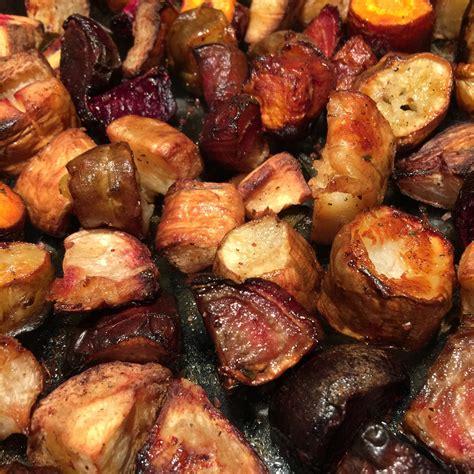best way to roast root vegetables home design inspirations - Best Way To Roast Root Vegetables