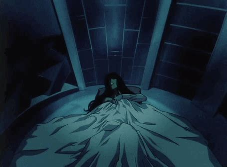 film anime horror twilight of the dark master gifs find share on giphy