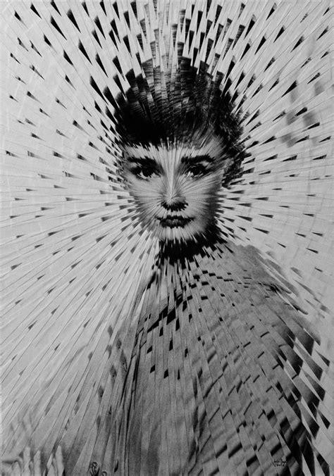 Exploding portraits by Lola Dupre | iGNANT.com