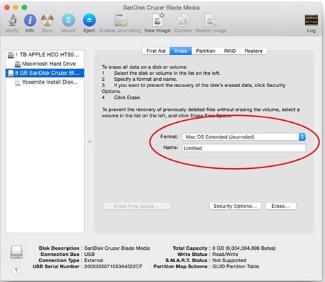 format cd as bootable make a bootable os x 10 10 yosemite installation drive