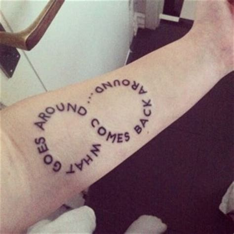 animal tattoo sayings anchor tattoos with quotes quotesgram
