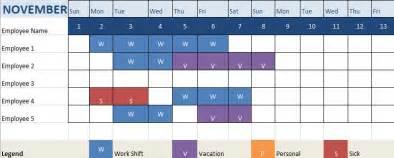 Employees attendance excel sheet free calendar template 2016