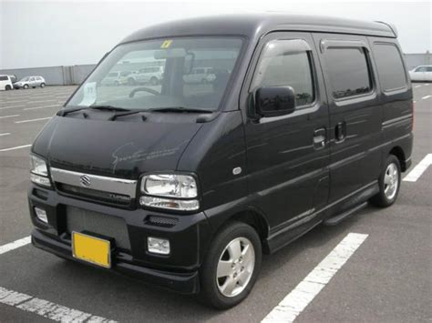 suzuki every van suzuki every van sport just only 2480 yokohama trading
