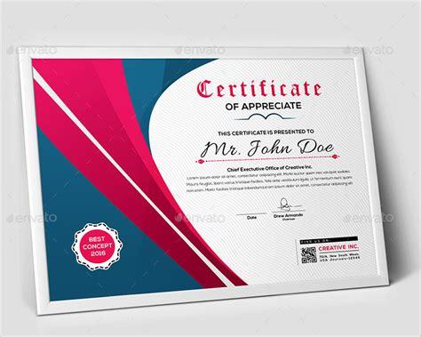 28  Best Certificate Designs    Free & Premium Templates