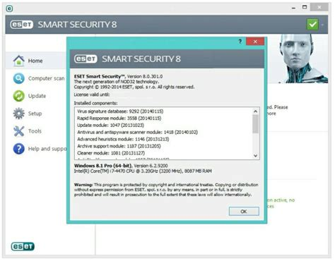 download eset 8 full version gratis eset nod64 8 crack download free