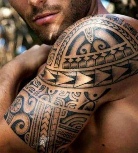 Best Shoulder Tattoo Designs For Men 2016 Best Shoulder Top Of Shoulder Tattoos For