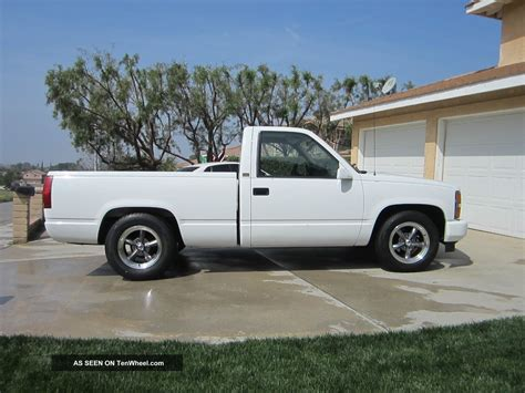 silverado short bed 1992 chevy silverado short bed