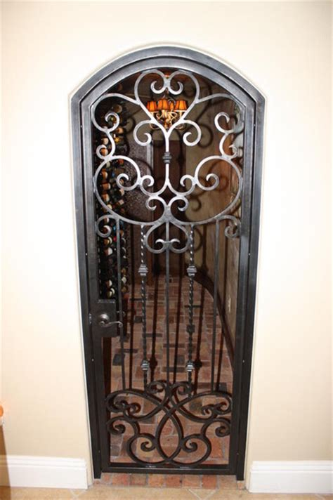 Wrought Iron Interior Door Wrought Iron Interior Doors Pilotproject Org