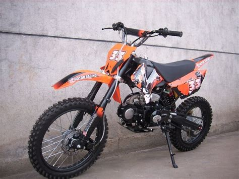 Ktm 125cc Motocross Bikes For Sale