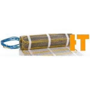 Electric Mats Underfloor Heating by H4f 5mm Electric Underfloor Heating Mat